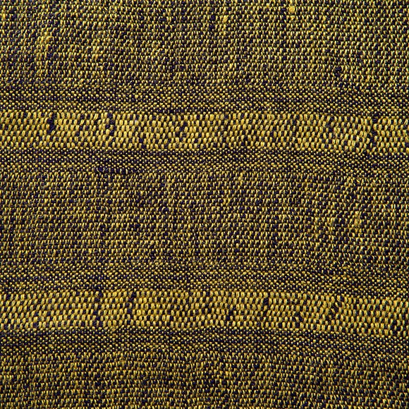 Chiné Dark Yellow